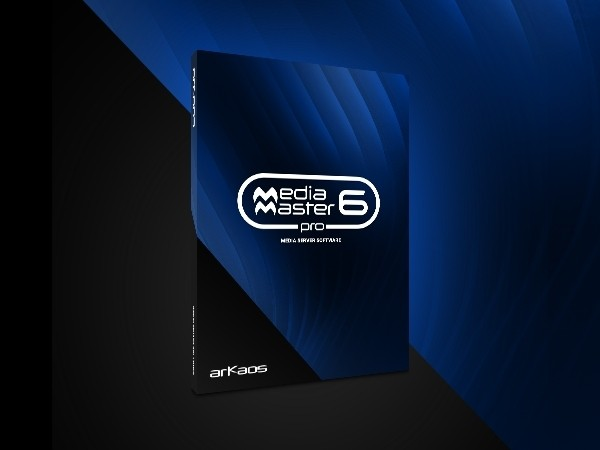 ARKAOS MediaMaster Pro 5