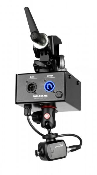 FOLLOW-ME Camera Mounting Box